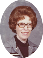 Margaret Grogan