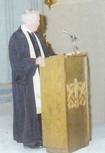 Rev. Howard Dean  Janssen