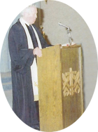 Rev. Howard Janssen